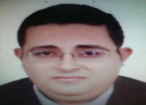 نادي القضاة ينعى رئيس محكمة كفر الشيخ الابتدائية في حادث كنيسة طنطا