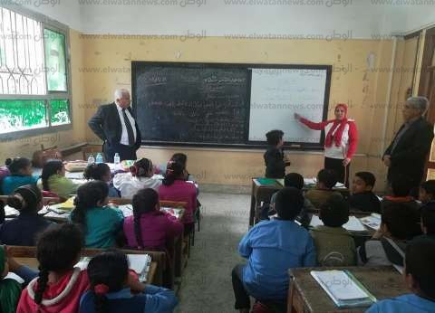 """وكيل """"تعليم البحيرة"""" يُحيل معلم للتحقيق بسبب """"العقاب البدني"""""""