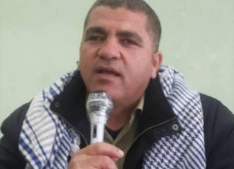 """محمد عبدالقوي يدعو لـ""""عمومية طارئة"""" لحل أزمة اتحاد الكتاب 10 مارس"""