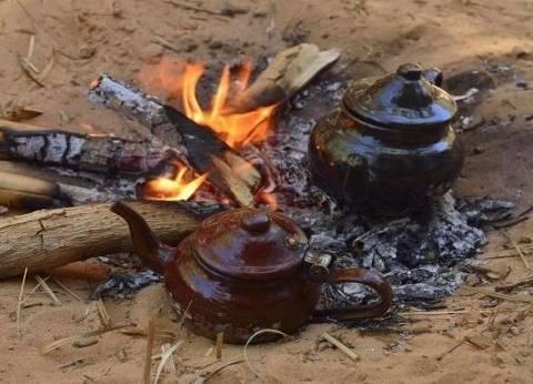 """دراسة: كوب شاي ساخنيوميا يحمى العيون من """"الجلوكوما"""""""