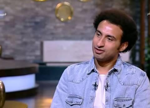 """علي ربيع: سعيد بمشاركة صلاح عبد الله وصابرين في """"فكرة بمليون جنيه"""""""