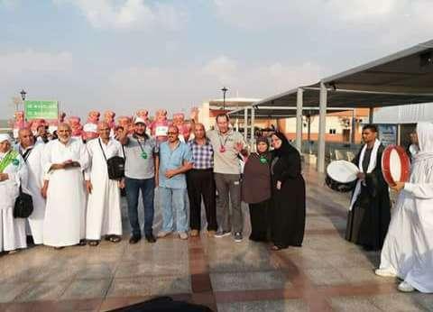 غادة والي: عودة 4656 حاجا من الجمعيات الأهلية