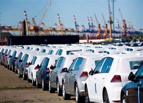 ارتباك فى السوق بسبب وصول جمارك السيارات الأوروبية إلى «صفر» أول «يناير»