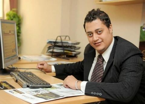 وزير البترول ينعى الزميل شادي أحمد: كان نموذجا مشرفا ومحترما في عمله