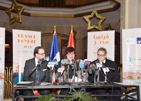 وزير الآثار لـ«الوطن»: العام الجديد «مبشر» وكشف أثرى جديد فى المنيا خلال فبراير بأيادٍ مصرية
