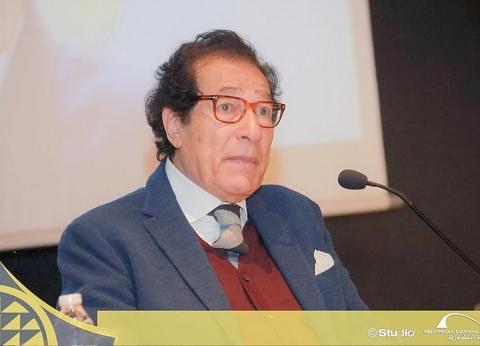 """فاروق حسني: كورنيش الإسكندرية تحول لـ""""كوكب قرود"""""""