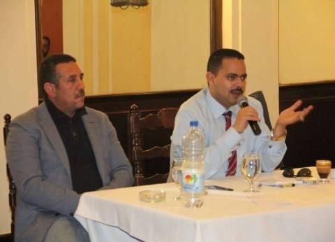 رئيس حزب مستقبل وطن يعقد اجتماعا تنظيميا لقطاع وسط الدلتا