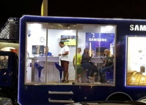 «سامسونج»: حملة لإصلاح الهواتف خارج الضمان لـ28 موديلاً