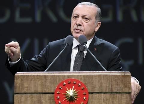 """غدا.. """"أردوغان"""" يعقد محادثات مع """"بوتين"""" حول القضايا الإقليمية والدولية"""