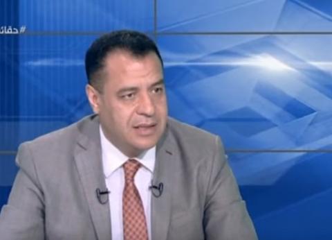أستاذ قانون: عودة مجلس الشيوخ سيعيد التوازن للشارع المصري