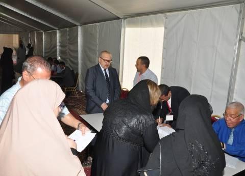 """سفير مصر في السعودية: منعنا محاولات خرق """"الصمت الانتخابي"""""""