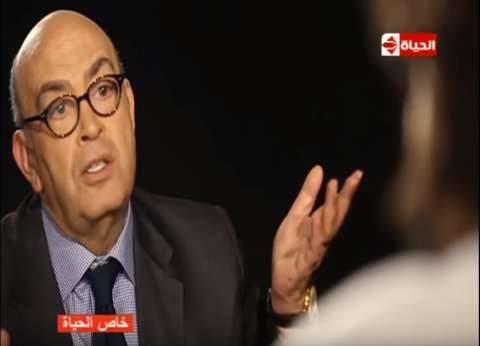 """عماد أديب: رقص السيدات أمام اللجان """"موروث"""" في جينات المجتمع"""