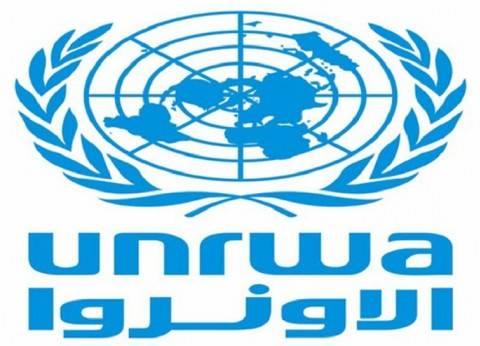 """المخيمات الفلسطينية ترفض التعامل مع أي مسؤول أمريكي في""""أونروا"""""""