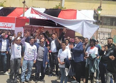 """رئيس """"القناطر الخيرية"""": دعم لوجستي لإنجاح عملية الاستفتاء"""