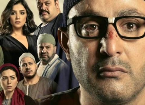 ولد الغلابة الحلقة التاسعة: أحمد السقا يخطط لقتل محمد ممدوح