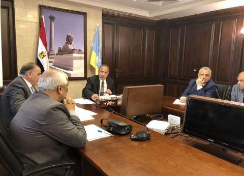 943 طلبا لتقنين أوضاع أراضي أملاك الدولة بعد استردادها في الإسكندرية