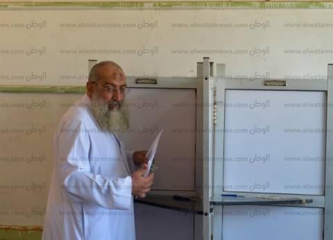 """برهامي: """"مهندسو انتخابات 2010 هم مهندسو 2015.. ونحاجج السيسي عند الله"""""""