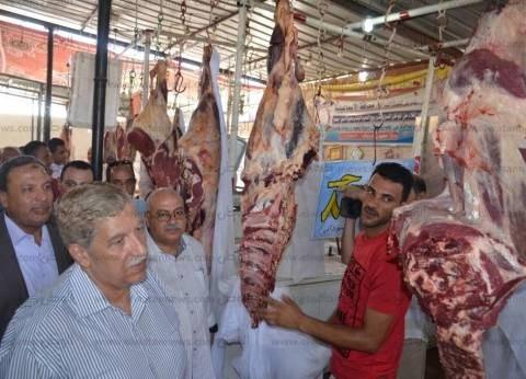 """""""التموين"""": اللحوم المطروحة من قبل الوزارة آمنة جدا"""