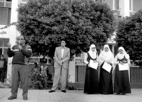 «شطورة».. قرية العلم والعلماء: 500 عضو هيئة تدريس فى الجامعات  و1500 حاصلون على الماجستير والدكتوراه و150 صحفياً و800 طبيب وصيدلى