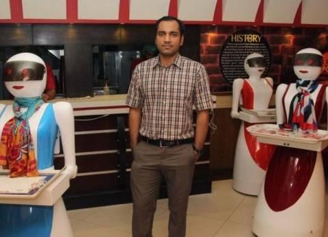 """نادلات """"روبوت"""" في مدينة تشتهر بارتفاع نسبة جرائم الشرف بباكستان"""