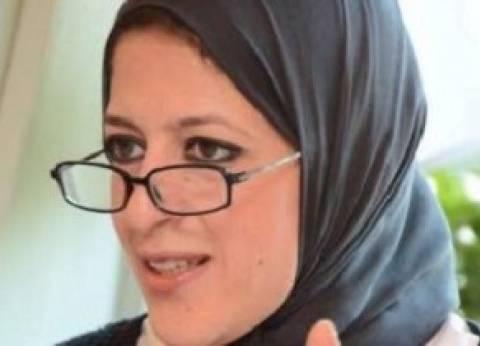 """وزيرة الصحة تبدأ اجتماع مغلق لمراجعة خطة التأمين الطبي لـ""""العيد"""""""