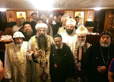 الأزمات تحاصر الكنيسة الأرثوذكسية فى الخارج والداخل