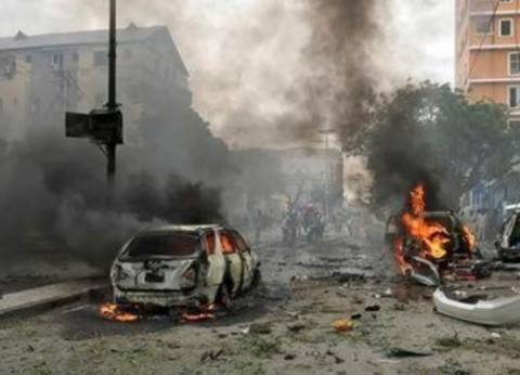 عاجل| انفجار سيارة مفخخة بالعراق استهدفت الحشد الشعبي والجيش العراقي