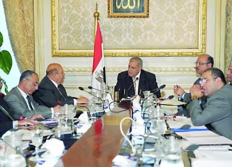 لجنة استرداد أراضى الدولة تُكثّف اجتماعاتها لإنهاء 17 ألف «طلب تقنين» على مليونى فدان
