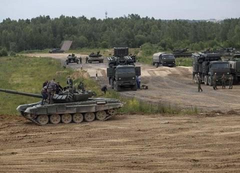 عاجل.. قتيلان و15 جريحا في انفجار وحدة عسكرية شمال روسيا