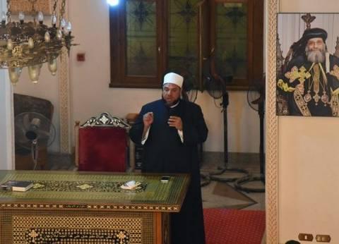 """""""أوقاف الإسكندرية"""" تنظم ندوات دينية مكثفة بكبرى مساجد المحافظة"""