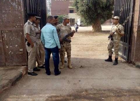 بدء فتح اللجان الانتخابية بمحافظة المنيا