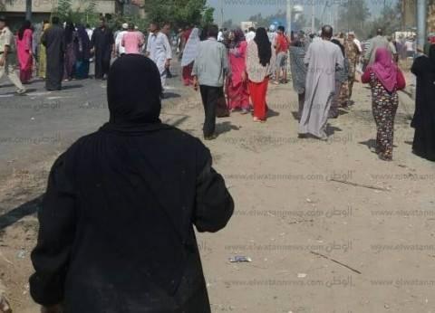 """نيابة دسوق توجه 8 اتهامات للمتهمين بقطع طريق """"دسوق - كفر الشيخ"""""""