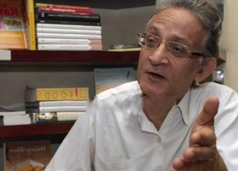 """السناوي: حظر النشر بشأن """"مستشفى 57"""" ليس من حق """"الأعلى للإعلام"""""""