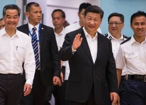 الرئيس الصيني: الاقتصاد العالمي مازال في مرحلة ضبط وتعديل