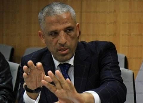 برلماني بعد صعود مصر لكأس العالم يناشد السيسي بالعفو عن شباب الألتراس