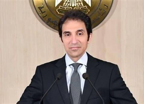 بسام راضي: نقلة نوعية في العلاقات المصرية السودانية منذ تولي السيسي