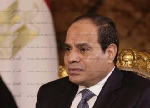عاجل| السيسي للمصريين: الإرهاب يستهدف تفكيك المجتمع ومازلتم صامدون
