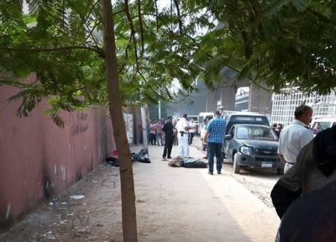 """مصادر: 5 متهمين شاركوا في قتل ونقل جثامين """"أطفال المريوطية"""""""