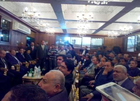 برلماني: إبداع الشعب المصري وتلاحمه ظهر في حادث كنيسة حلوان