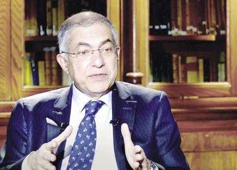 روبير سوليه: أقول للمصريين.. لا تتعجلوا جنى ثمار الثورة
