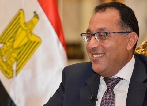 """رئيس الوزراء يلتقي رئيس مجموعة """"الشايع"""" لضخ استثمارات جديدة بمصر"""