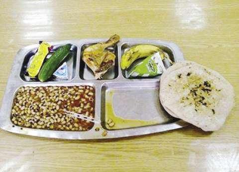 كفر الشيخ: وجبات سيئة.. وحمامات قذرة.. والحلول الحقيقية غائبة