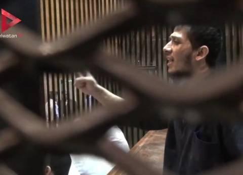 """تأجيل محاكمة متهمي """"أنصار الشريعة"""" لـ9 يوليو"""