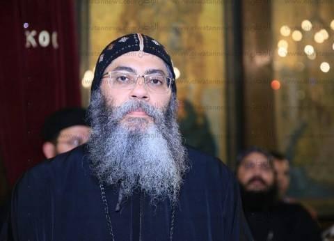 الكنيسة تطلق حملة تبرع لإزالة الألغام من الأماكن المقدسة في القدس
