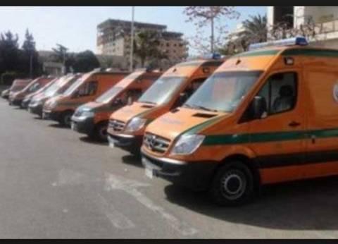 """""""صحة الشرقية"""" ترفع حالة الطوارئ استعدادا لذكرى 25 يناير"""