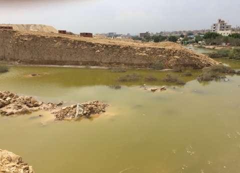 """""""البيئة"""": تعليق أنشطة التخييم بالمحميات لسوء الأحوال الجوية"""