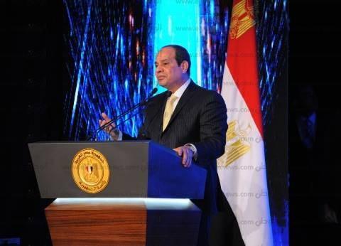 الرئيس يتابع تداعيات حادث المنيا ويطالب بتوفير الرعاية للمصابين
