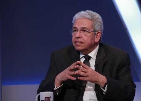 """مفكر سياسي: مؤتمرات الشباب اتصال جيد بالشعب وطريقة لـ""""بناء مصر"""""""