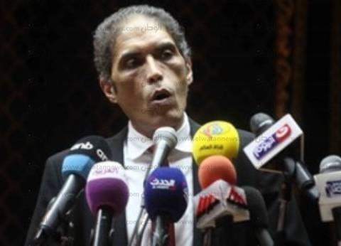 """""""حكماء الدستور"""" تحيل رئيس الحزب للتحقيق.. و""""داود"""": انتخابي شرعي"""