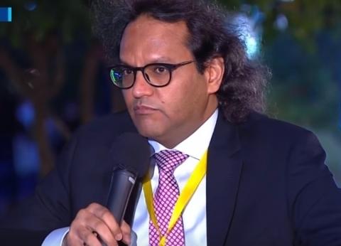 """رئيس تحرير """"عكاظ"""" يوضح أهمية القمة العربية- الأوروبية في شرم الشيخ"""